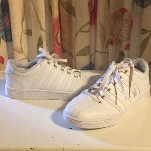 K-Swiss Shoes | 9s Inspired Kswiss